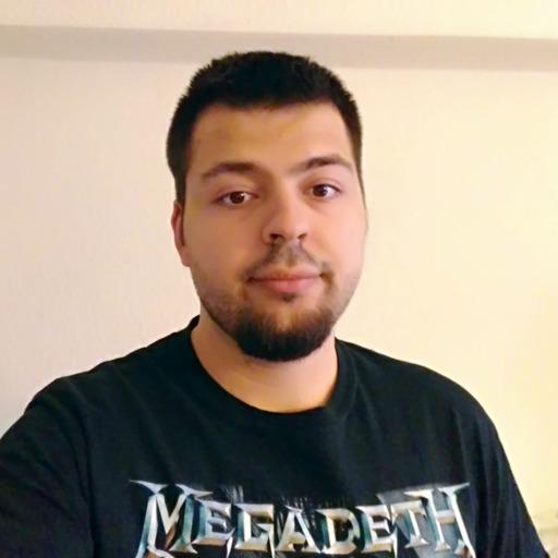 User Avatar of Stefanescu Lucian
