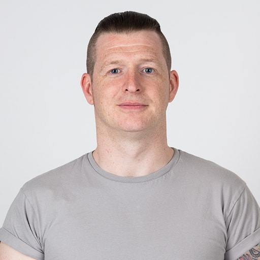 User Avatar of Paul Maloney