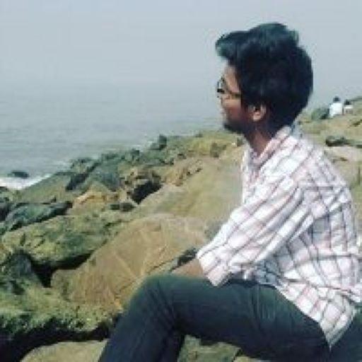 User Avatar of Darshan Rajadhyaksha