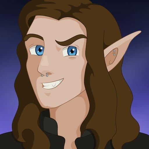 User Avatar of Tim G Thomas