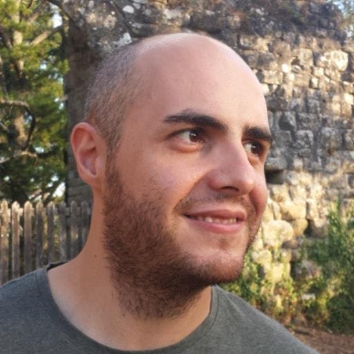 User Avatar of Valentino Gagliardi