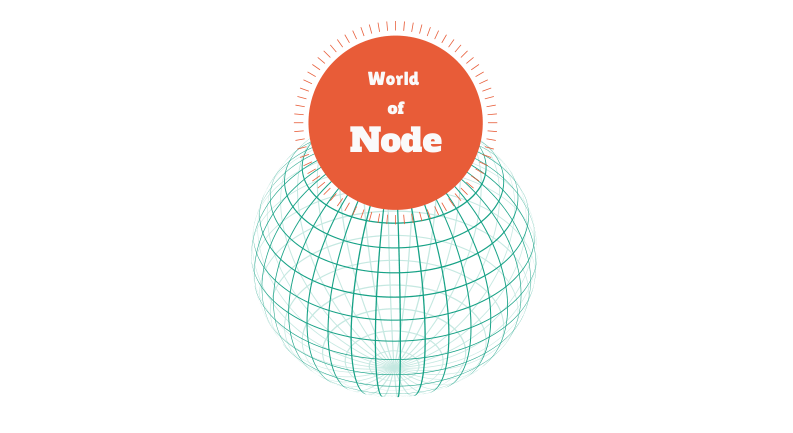 Enter the World of Node