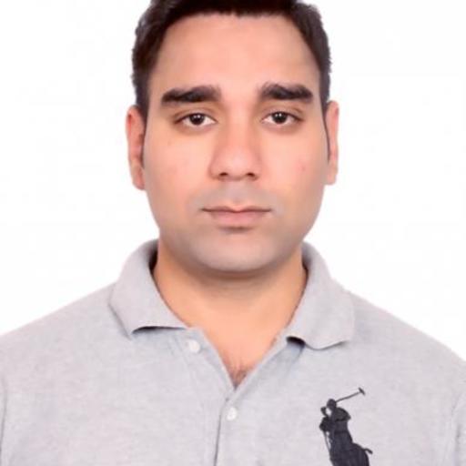 User Avatar of Gurcharn Singh Sikka