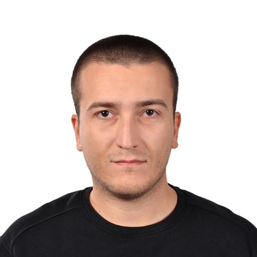 User Avatar of Mehmet Mert Yıldıran