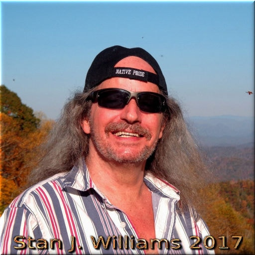 User Avatar of Stan Williams