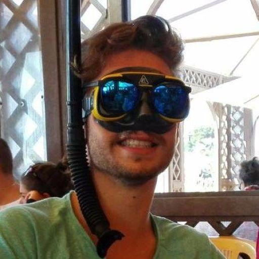 User Avatar of Marco Fugaro
