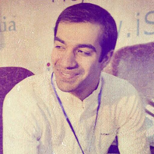 User Avatar of Mojtaba Seyedi