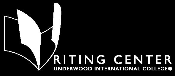 UIC Writing Center Logo