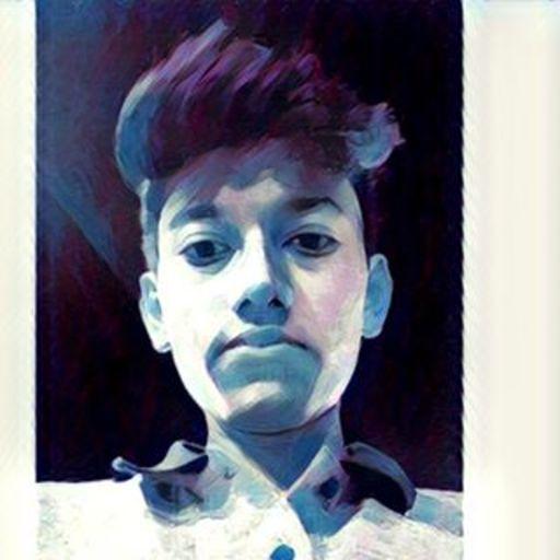 User Avatar of Aryan Chaurasia