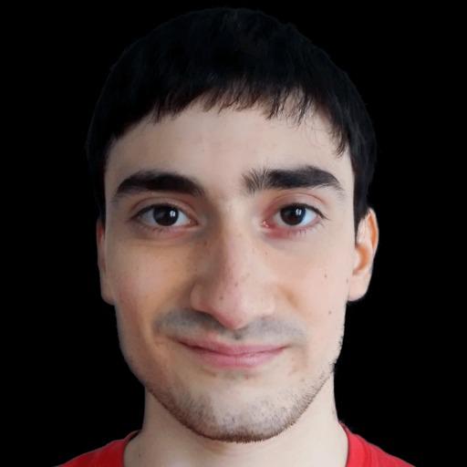 User Avatar of Matías Pierdoménico