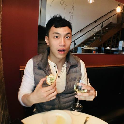User Avatar of Alex Cho