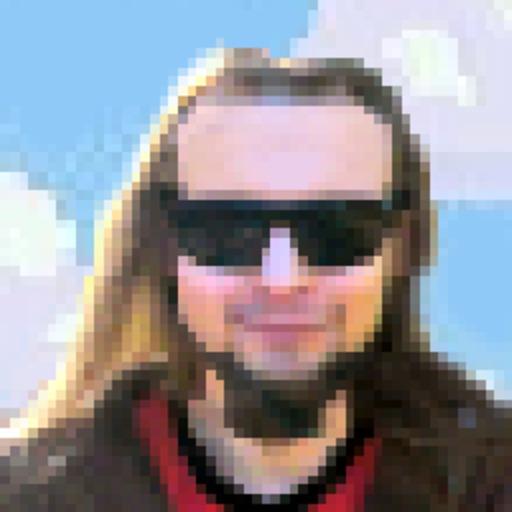 User Avatar of JK