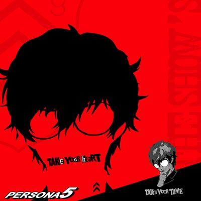Persona 5 Print