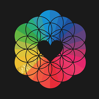 Coldplay T-shirt Designs