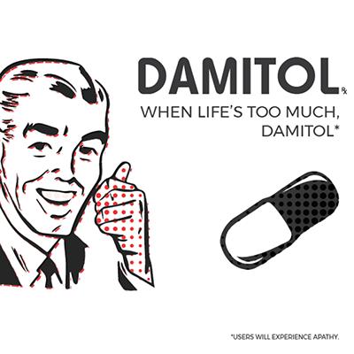 Damitol ℞