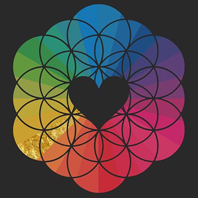 Flower of Life Design