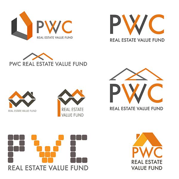 PWC Logos