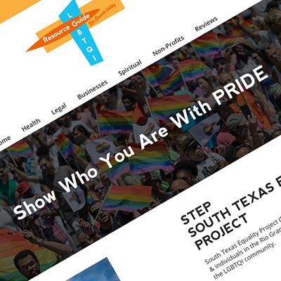 STEP LGBTQI