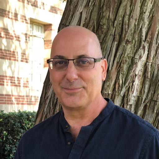 User Avatar of Scott Gruber