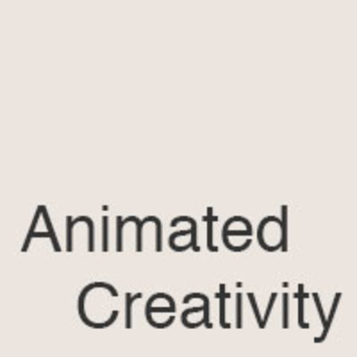 User Avatar of Animated Creativity