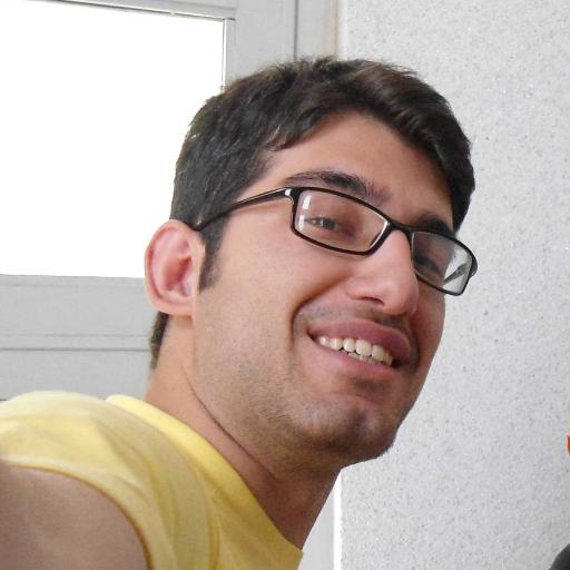User Avatar of Soheil Sadeghbayan