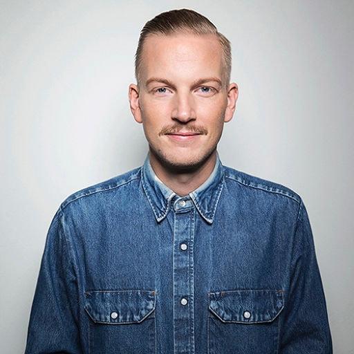 User Avatar of Ola Thord Olsson
