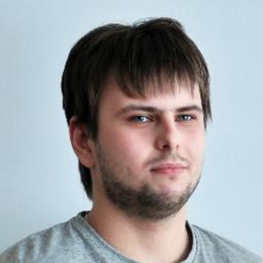 User Avatar of Stas Melnikov