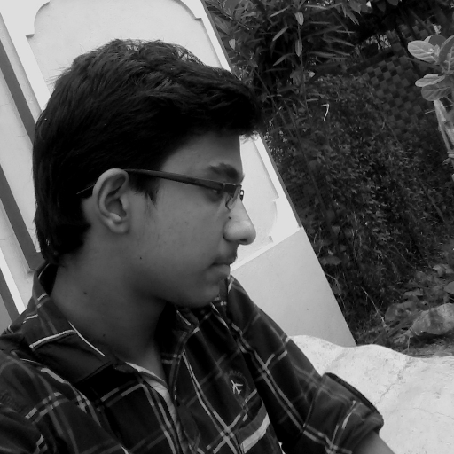 User Avatar of Abhijit Hota