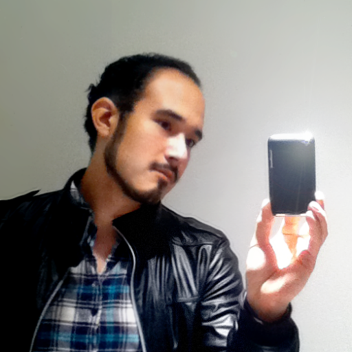 User Avatar of Alberto Hartzet
