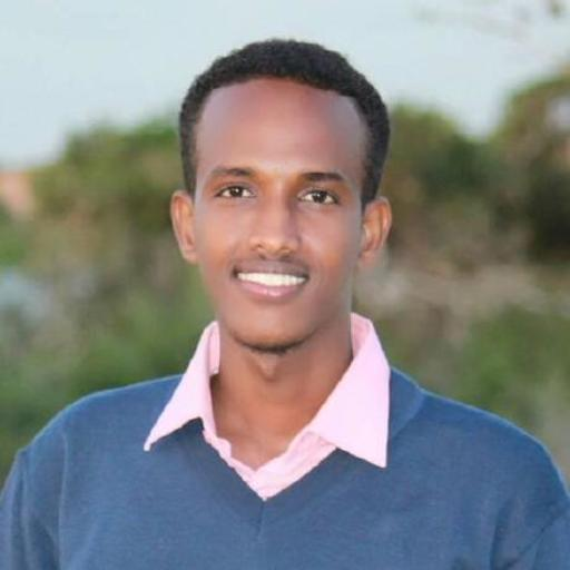 User Avatar of Abdullahi Yusuf