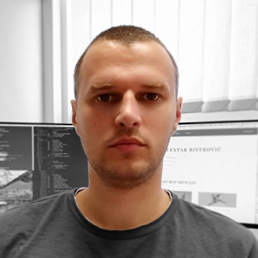 User Avatar of Silvestar Bistrović