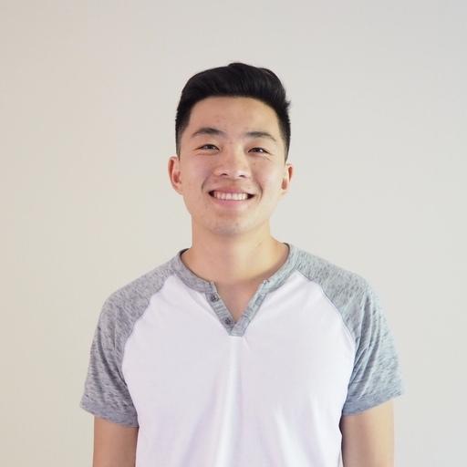 User Avatar of Thomas Wang
