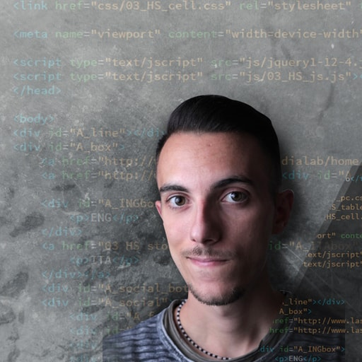 User Avatar of Sergio