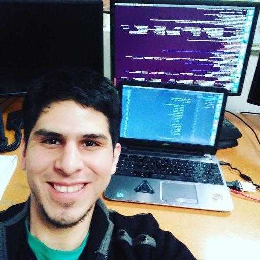 User Avatar of Renato Francia Castillo