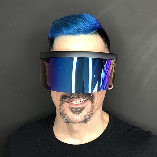 User Avatar of Paul J Karlik