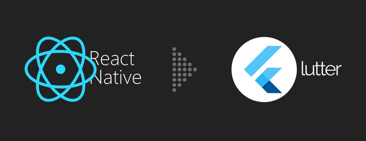 converting from react native to flutter