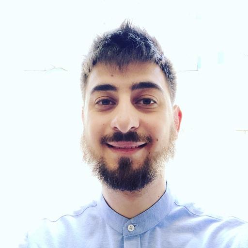User Avatar of Fabrizio Bianchi