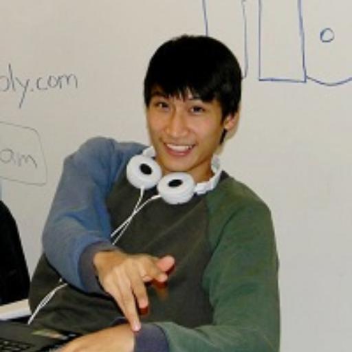 User Avatar of Max Yeo