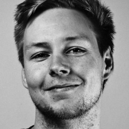 User Avatar of Anders Schmidt Hansen