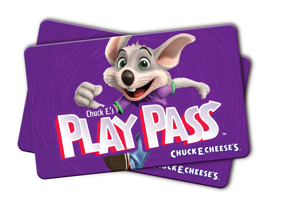Play Pass Cards