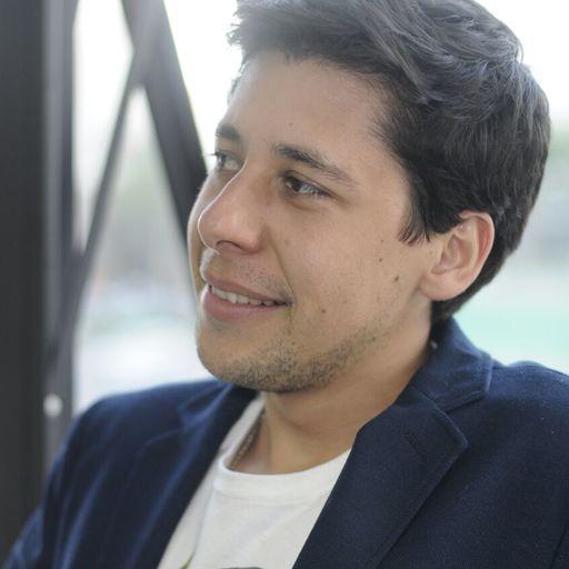 User Avatar of João Santos