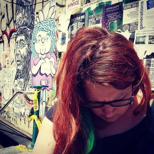 User Avatar of Stephanie O'Gay Garcia