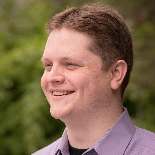 User Avatar of Chris Johnson