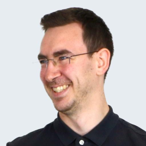 User Avatar of Alex Backman