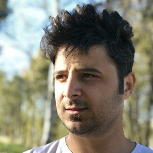 User Avatar of Farzad YZ