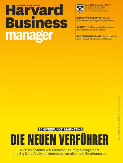 HBM Cover