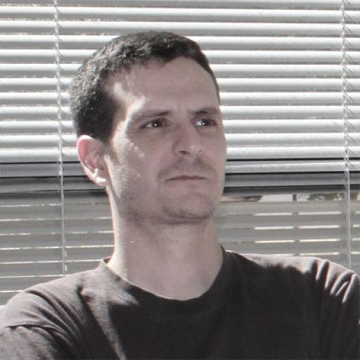 User Avatar of Jesús Gracia