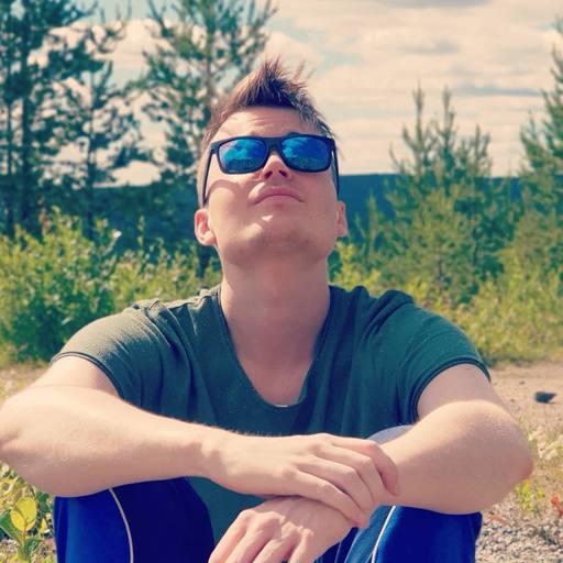 User Avatar of Joacim Nilsson
