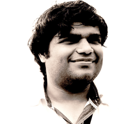 User Avatar of Aarjith Nandakumar