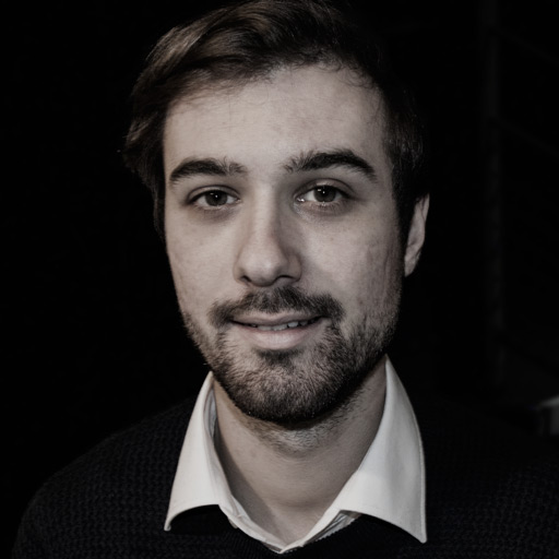 User Avatar of Marco Biedermann